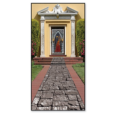 Stone Path Runner 24in x 10ft