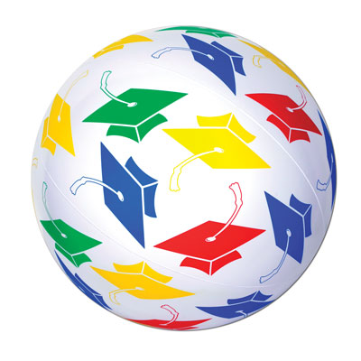 Grad Beach Ball 16in