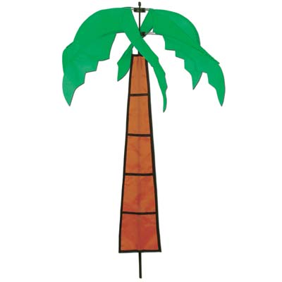 Palm Tree Wind-Wheel 3' 6