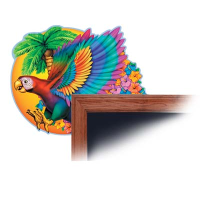 Parrot Ledge-Ends 17