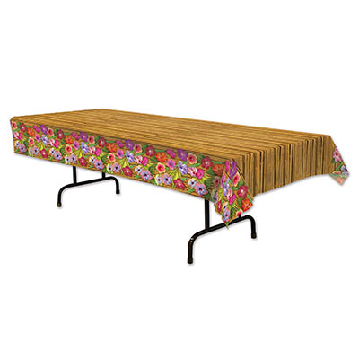 Luau Tablecover 54 x 108in
