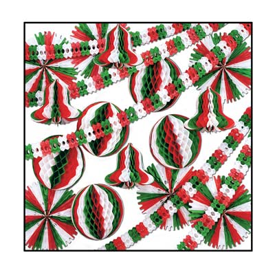 Christmas Display Decorator - 27 Ct