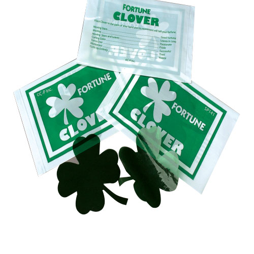 Fortune Clover Leafs