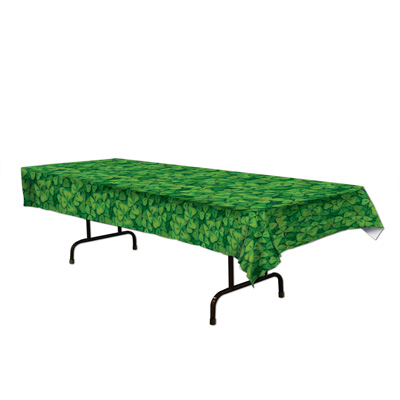 Shamrock Tablecover 54 x 108