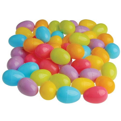 50 Piece Easter Egg Set