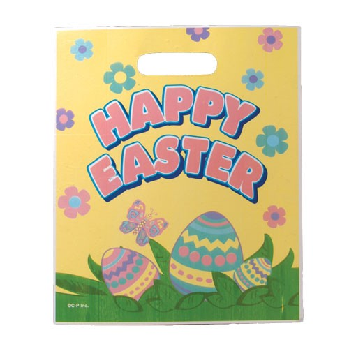 Easter Party Favor Bags