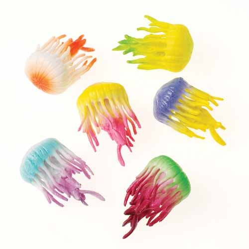 Jellyfish 24-Pc