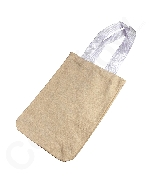 Cotton Craft Tote Bag - 12ct