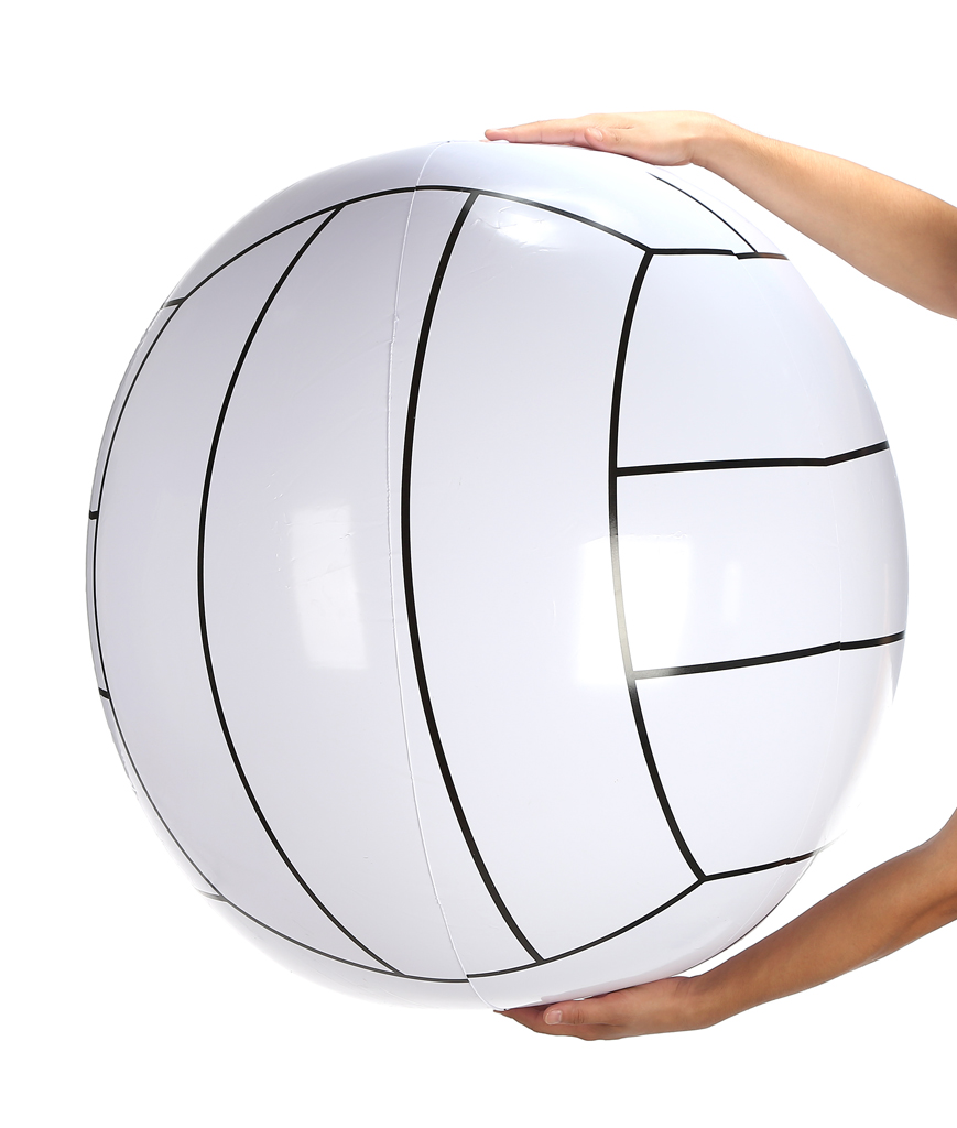 32 Inch Inflatable Volleyball