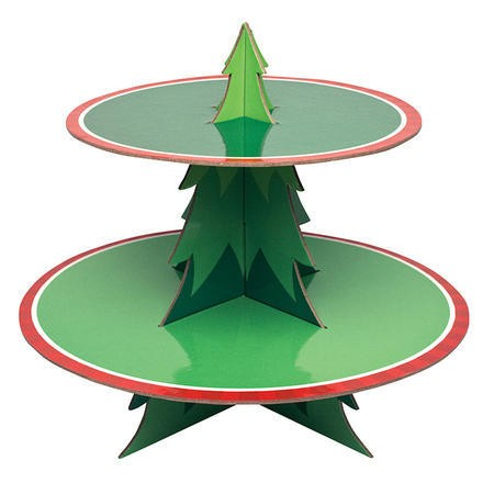 Tree Shaped Tiered Server