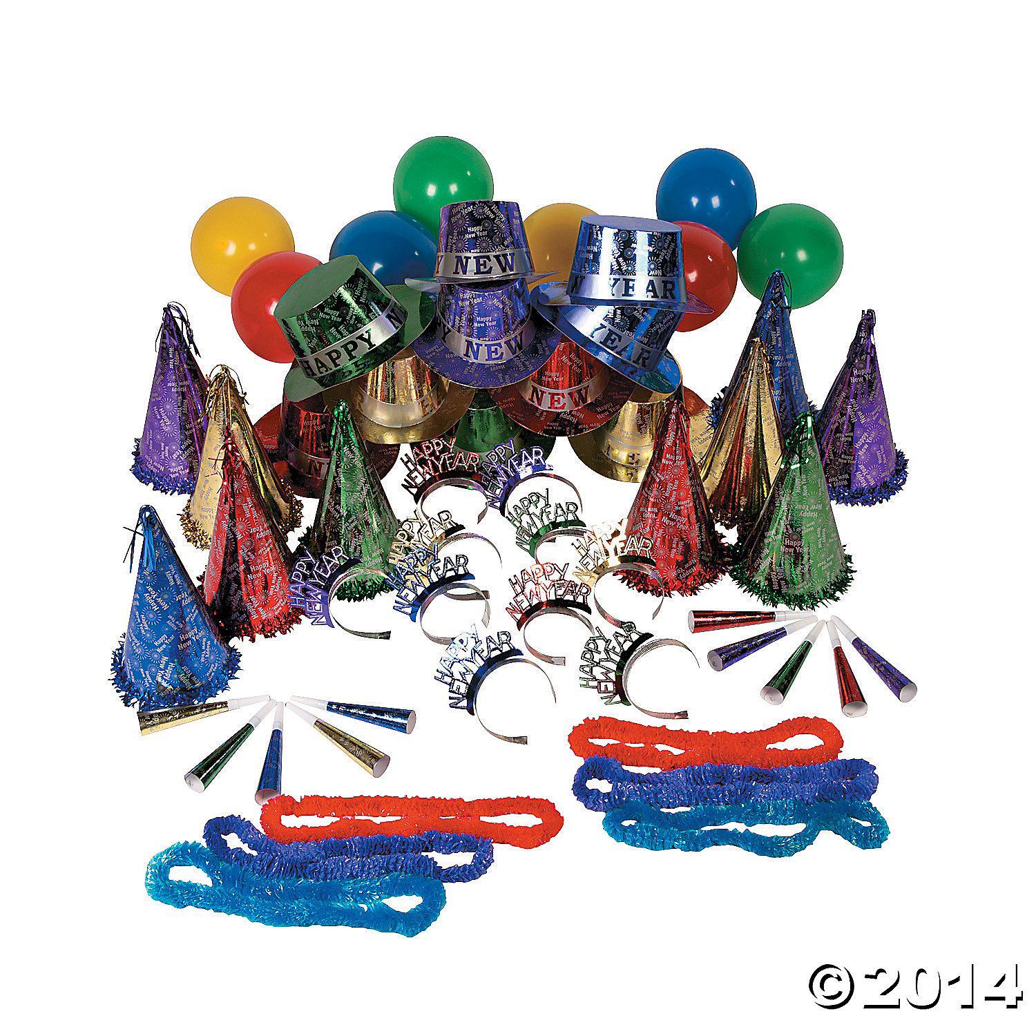 Royal New Year Assortment For 50