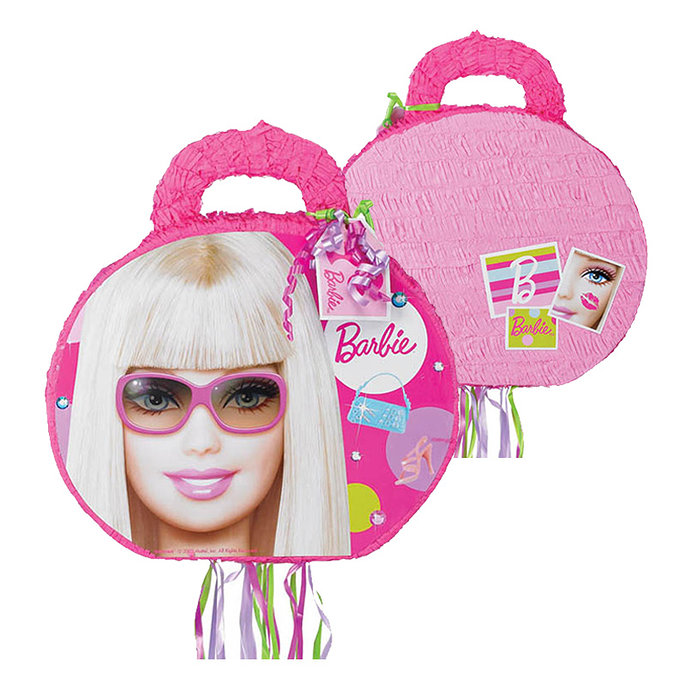 Barbie Purse Pull