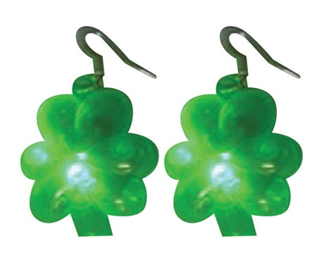 St Pat Earrings