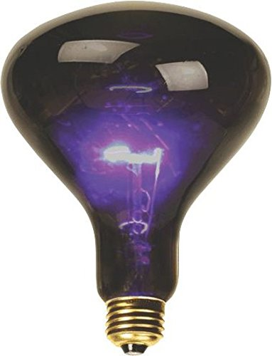 VisualEffects BL100 100W Mushroom Backlight Fixture