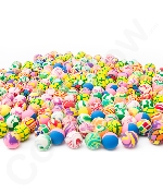 27 mm Super Bouncy Balls - Assorted 250ct