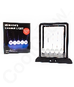 Light Up Newton's Cradle