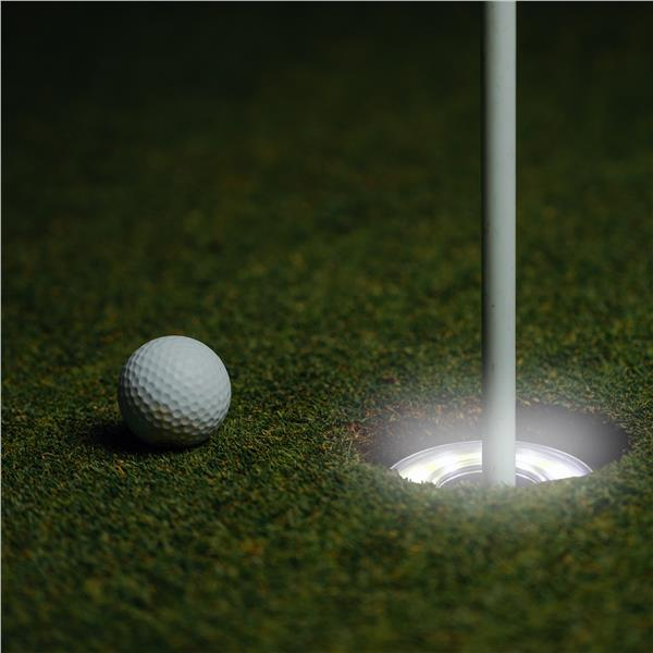NIGHT FLYER PUTTING CUP LIGHT