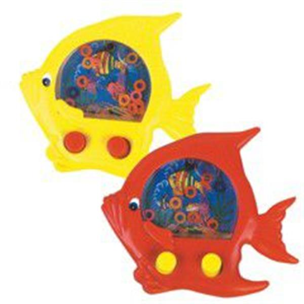 5 INCH FISH WATER GAME