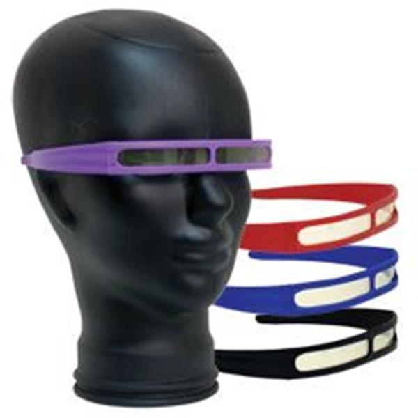 HEADBAND WRAP GLASSES