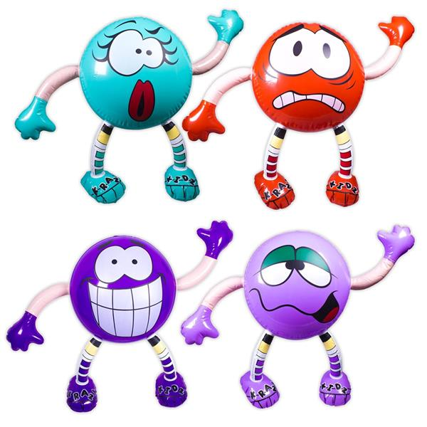 INFLATABLE 21 KRAZY KIDS