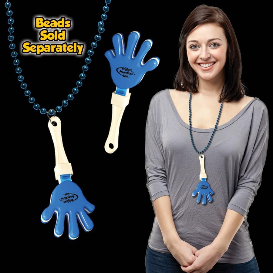 BLUEWHITEBLUE HAND CLAPPER