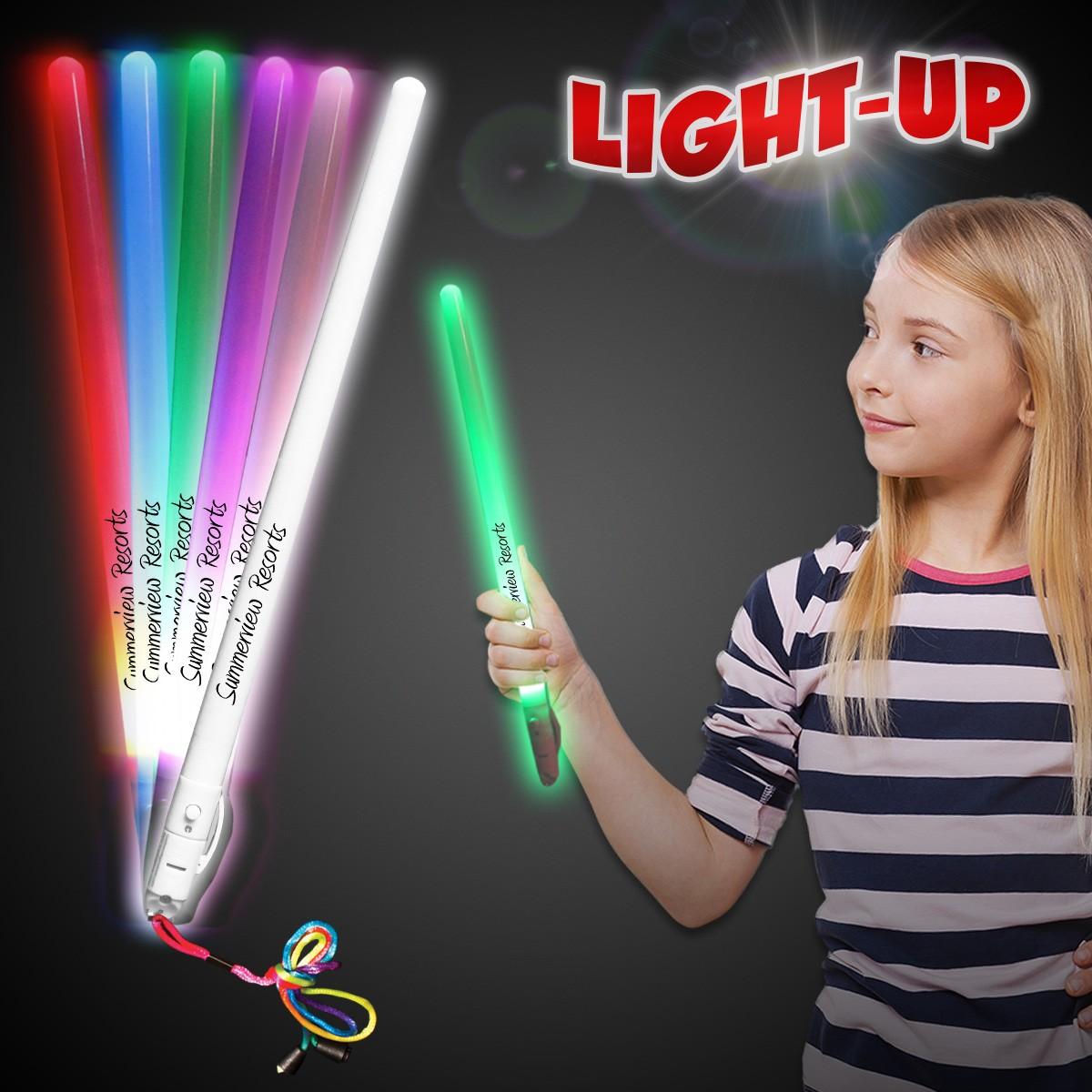11 INCH LIGHT STICKS