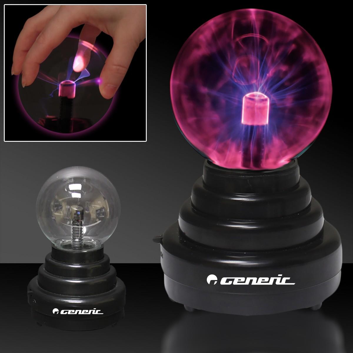 6 INCH LASER BALL LAMP