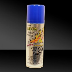 BLUE - 3 OZ. CAN HAIR SPRAY