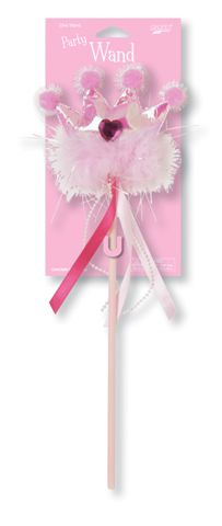 Fairytale Princess Wand
