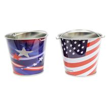 MINI PATRIOT BUCKETS