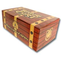 TREASURE CHEST BOX ONLY