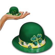 MINI GREEN DERBY WSHAMROCK