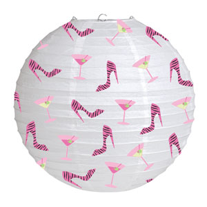 Bachelorette Party Lanterns