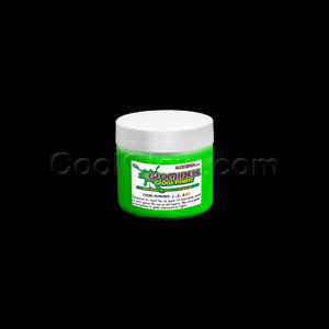 Glow Body Paint 2 oz Jar - Green