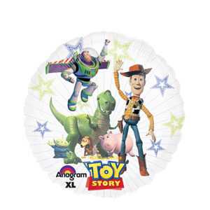 Toy Story Balloon- 26 Inch