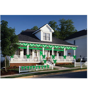 St. Pat's Day Ultimate Outdoor Decorating Kit