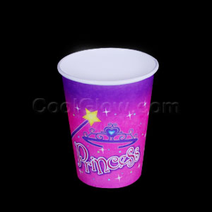 Princess Party 9 oz. Cups