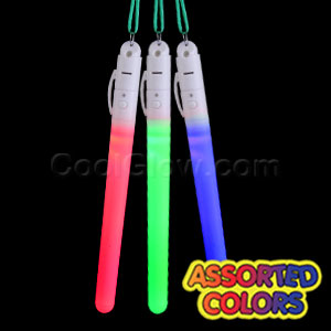 LED Light Stick Wand - Assorted