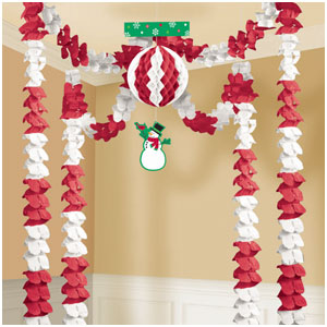 Christmas All-In-One Decoration- 20ft