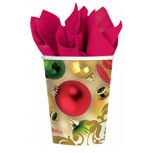 Merry Moments Cups