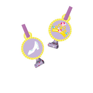 Castle Fun Blowouts - 8ct