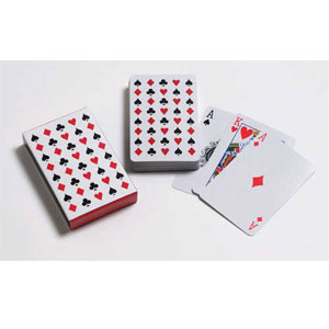 Playing Cards- 52ct