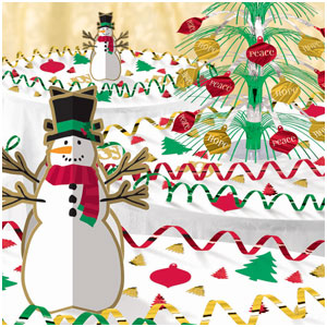 Christmas Ultimate Decorating Kit- 88pc