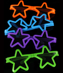 Kids Star Sunglasses Assorted