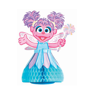 Abby Cadabby Centerpiece- 11in