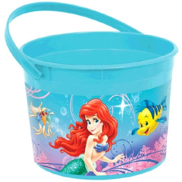 Disney Ariel Favor Container