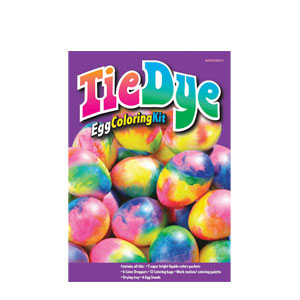 Easter Egg Tie-Dye Kit