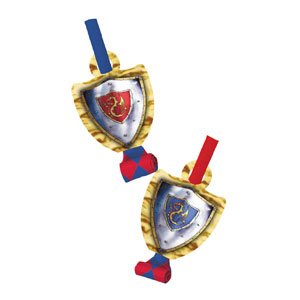 Valiant Knight Blowouts - 8ct
