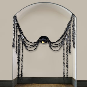 Spider All-In-One Decoration- 20ft