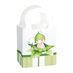 Sweet Pea Treat Box